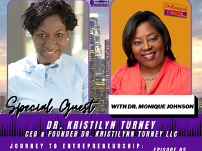 Make It Work Or Else with Dr. Kristilynn Turney