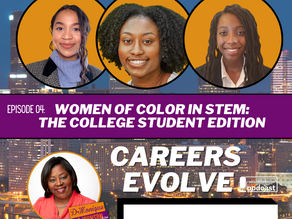 Women of Color in STEM: The College Student Edition