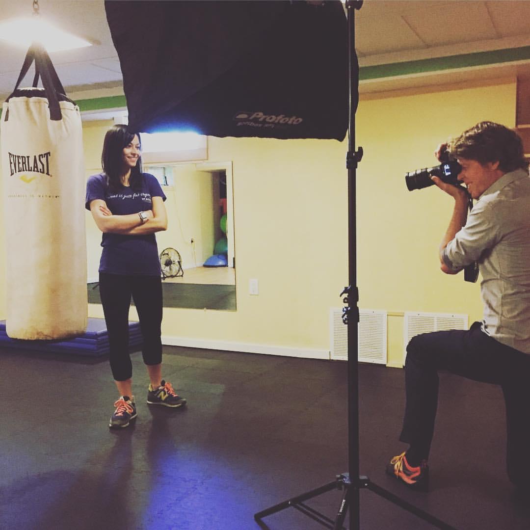 Jess UMaine Shoot