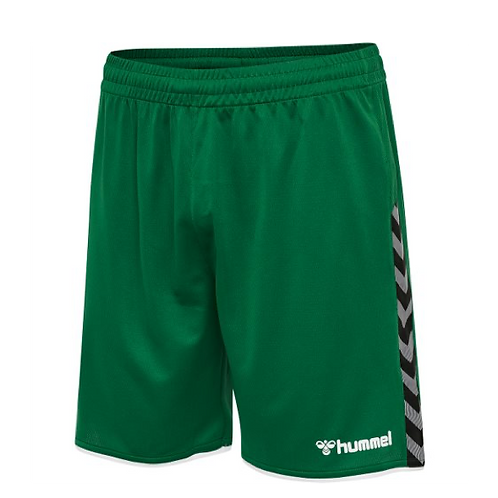 204925 AUTHENTIC KIDS POLY SHORTS (Hose für Trikotsatz)