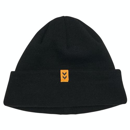 208914 Training Hat (Strickmütze, schwarz)