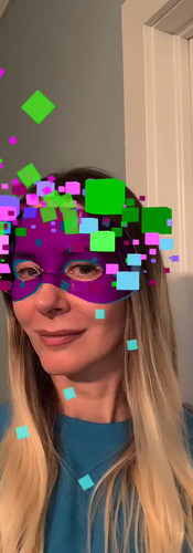 Fantastic 1 CB Nuit selfie video.mov