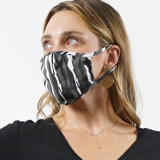 Breathable Cotton Mask