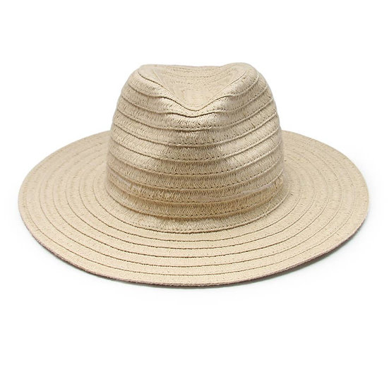 Sea Breeze Straw Hat