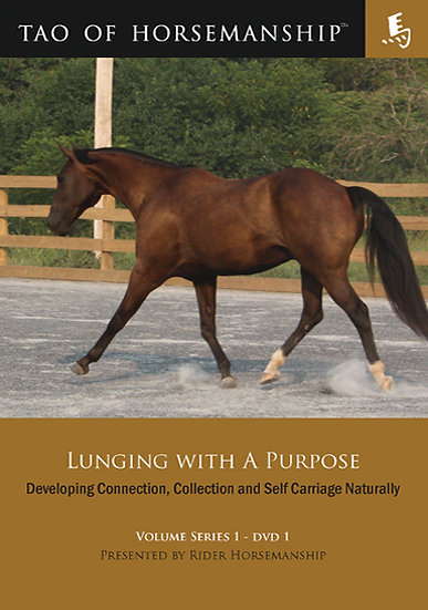 Lunging with a Purpose