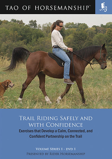 Trail Riding Safely and with Confidence