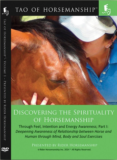 Discovering the Spirituality of Horsemanship