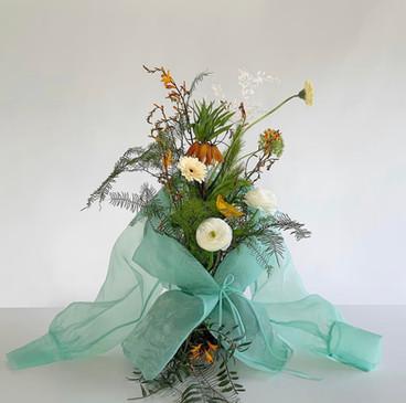 Bouquet... But Make It Fashion