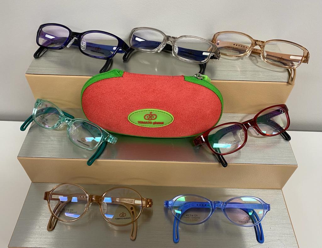 Tomato Eyewear