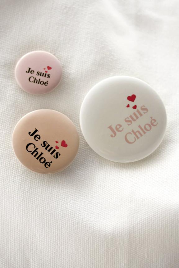Chloé 快閃店設計