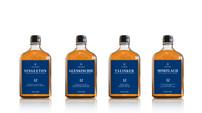 威士忌禮盒包裝設計
