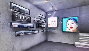 MEMEBOX 品牌商業空間設計