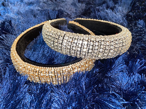 """The """"Bling"""" Large Headbands"""