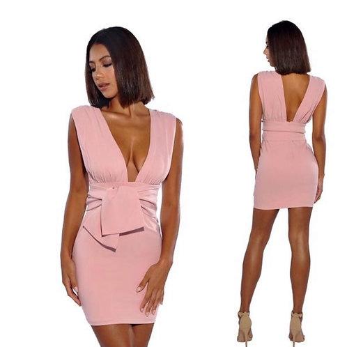 "The ""Pinky"" Dress"
