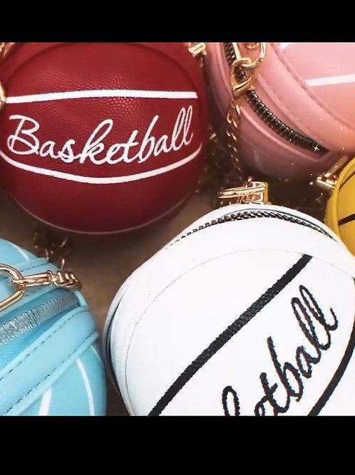 """The """"Balla"""" Bag"""