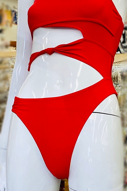 "The ""Cut It Out"" Bathing Suit"