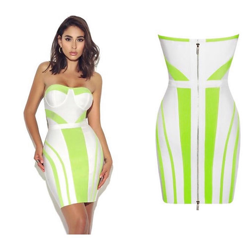 "The""Rhi"" dress"