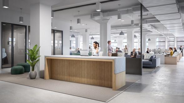 Office 99 / NY