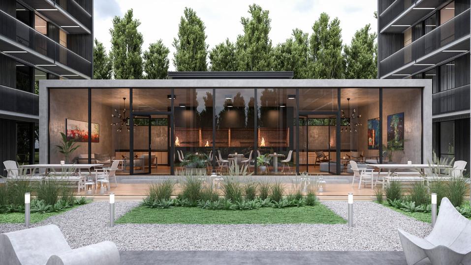 Condor Viviendas - BBQ Arquitectos