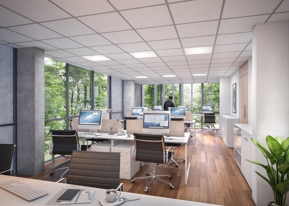 CIMA Office / Bs. As.