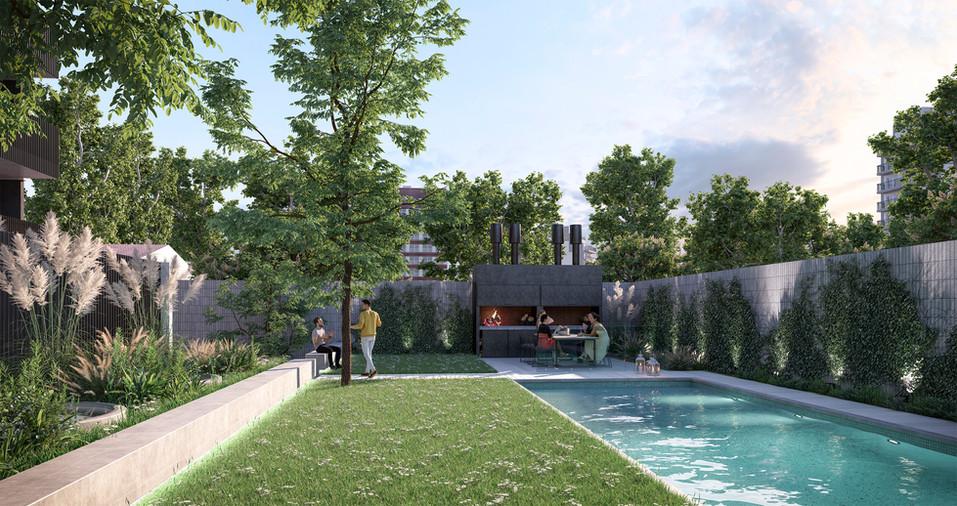 Proyecto Giribone - Estudio Supercielo