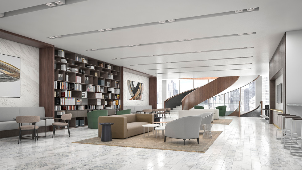 One Vanderbilt Office / New York