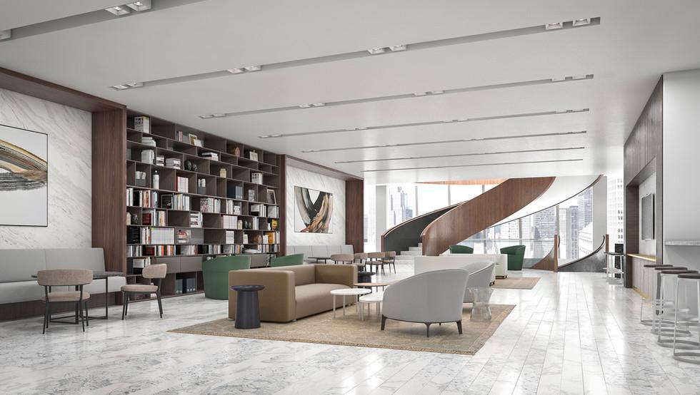 One Vanderbilt Office / New York