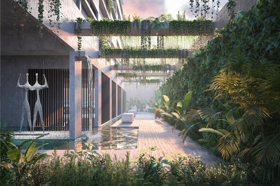 Plan Alto - Proyecto Amazonia
