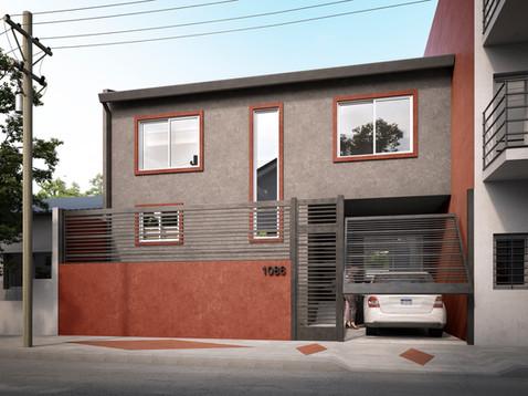 Casa Martínez