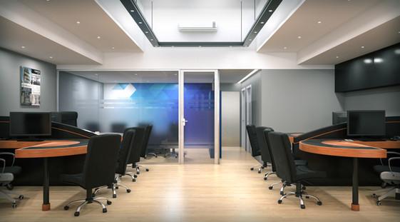Oficinas Nuevas Propiedades