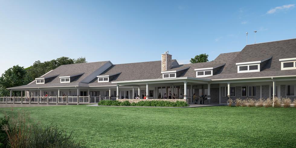 Weekapaug Golf Club / EE.UU