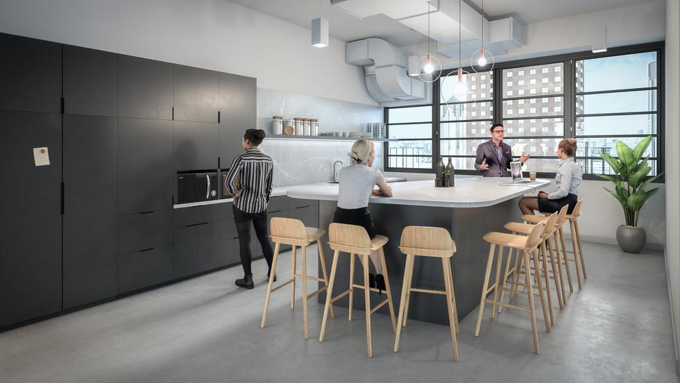 Office 99 / New York