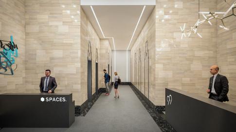 Reception Office 99 / NY