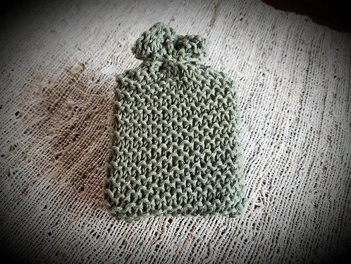 Soap Bag - Green