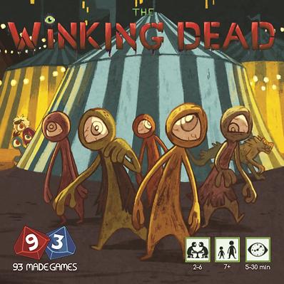 The Winking Dead