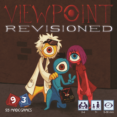Viewpoint Revisioned