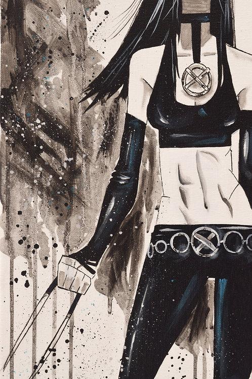 X-23 - Prints