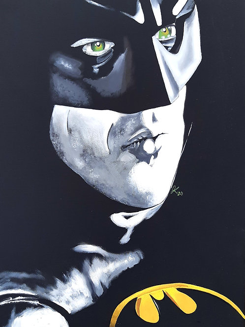 Batman (1989) - Prints