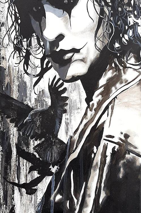 The Crow - Prints