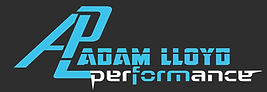 Adam Lloyd Performance Logo