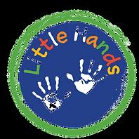 Little Hands Logo - NO White background.