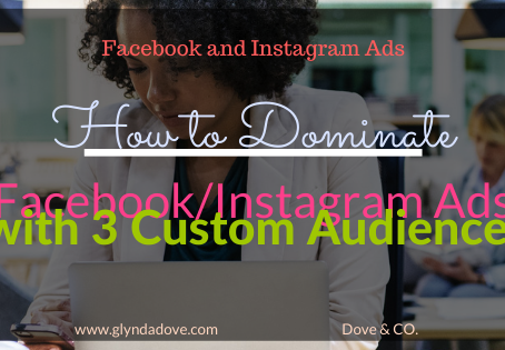 How to Dominate Facebook Ads with 3 Custom Audiences