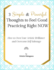 Copy of 3 Simple & Powerful Thoughts to