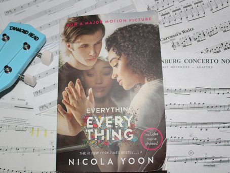 Everything, Everything is Everything!
