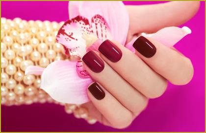 Fabulous Signature Manicure