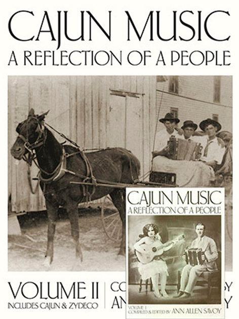 Cajun Music Volumes 1 and 2