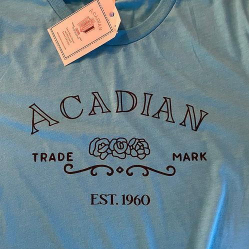 Acadian Trade Mark T-Shirt