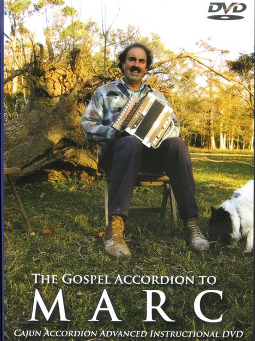 The Gospel Accordion to Marc