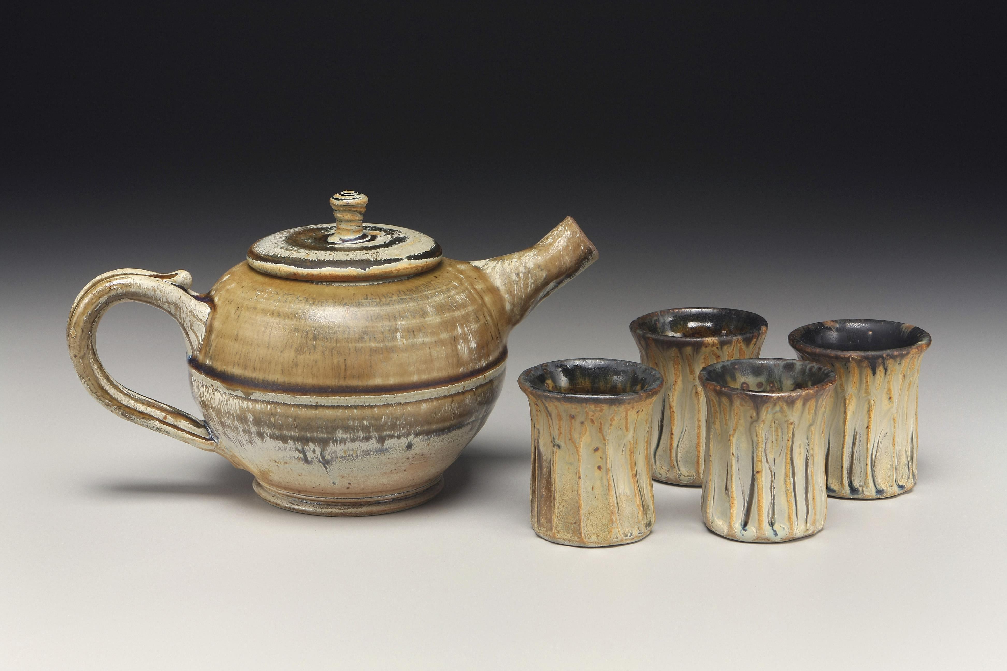 David's pottery - 177
