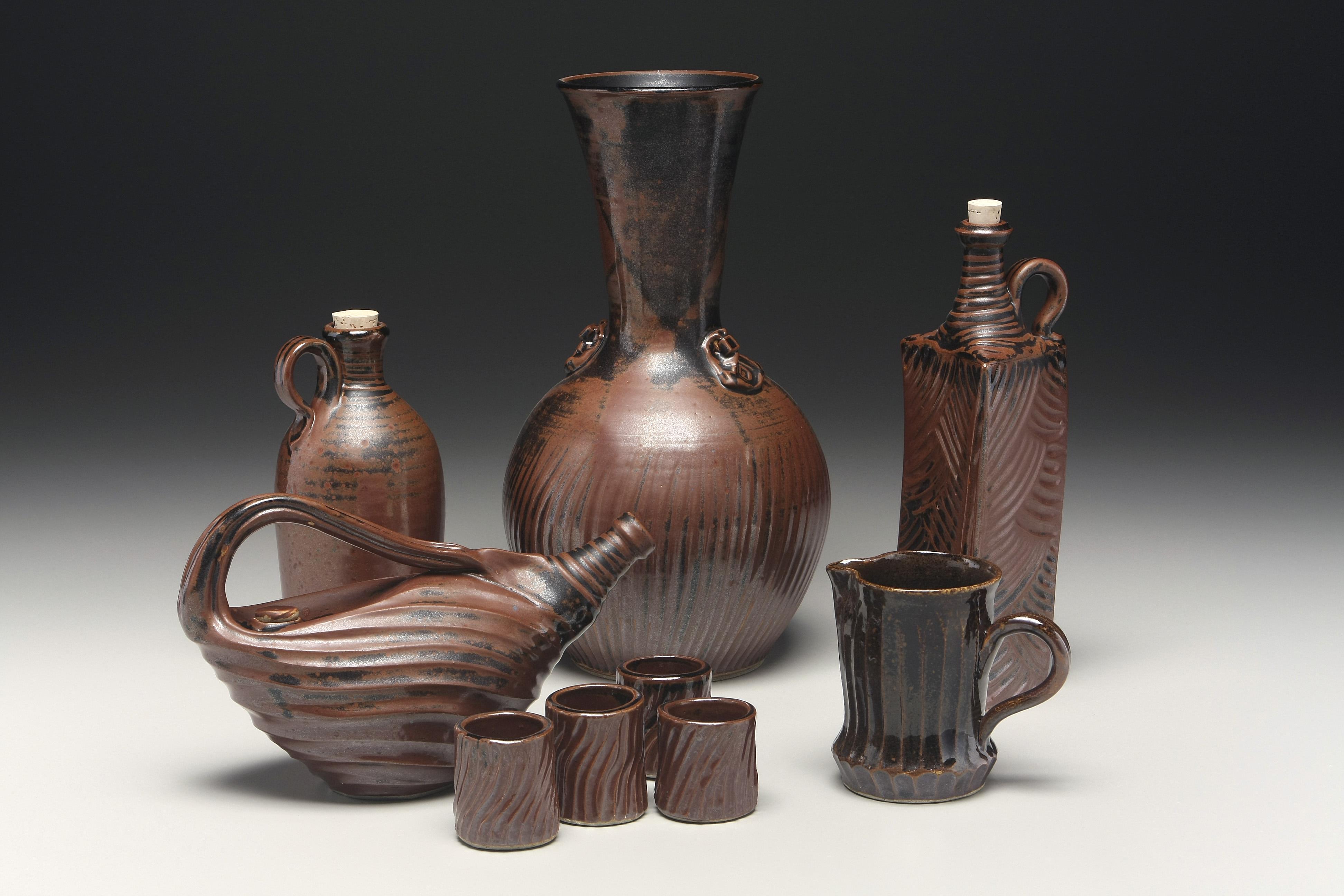 David's pottery - 170